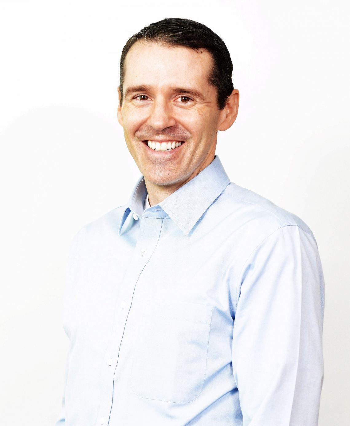 Jamie Harper Of Microsoft
