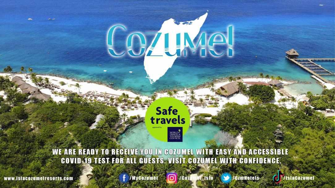 Cozumel Hotel Association Announcement
