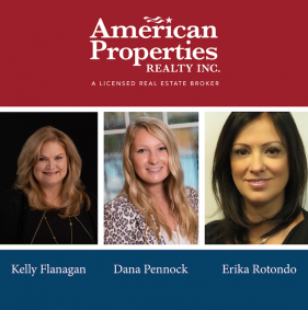 American Properties Realty Sales Managers
