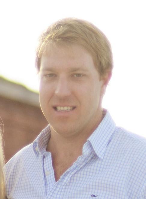 Reed Davis, UAV Business Development