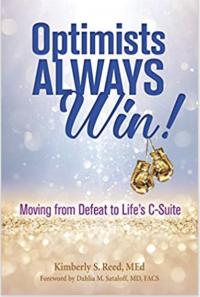 Optimists ALWAYS Win!