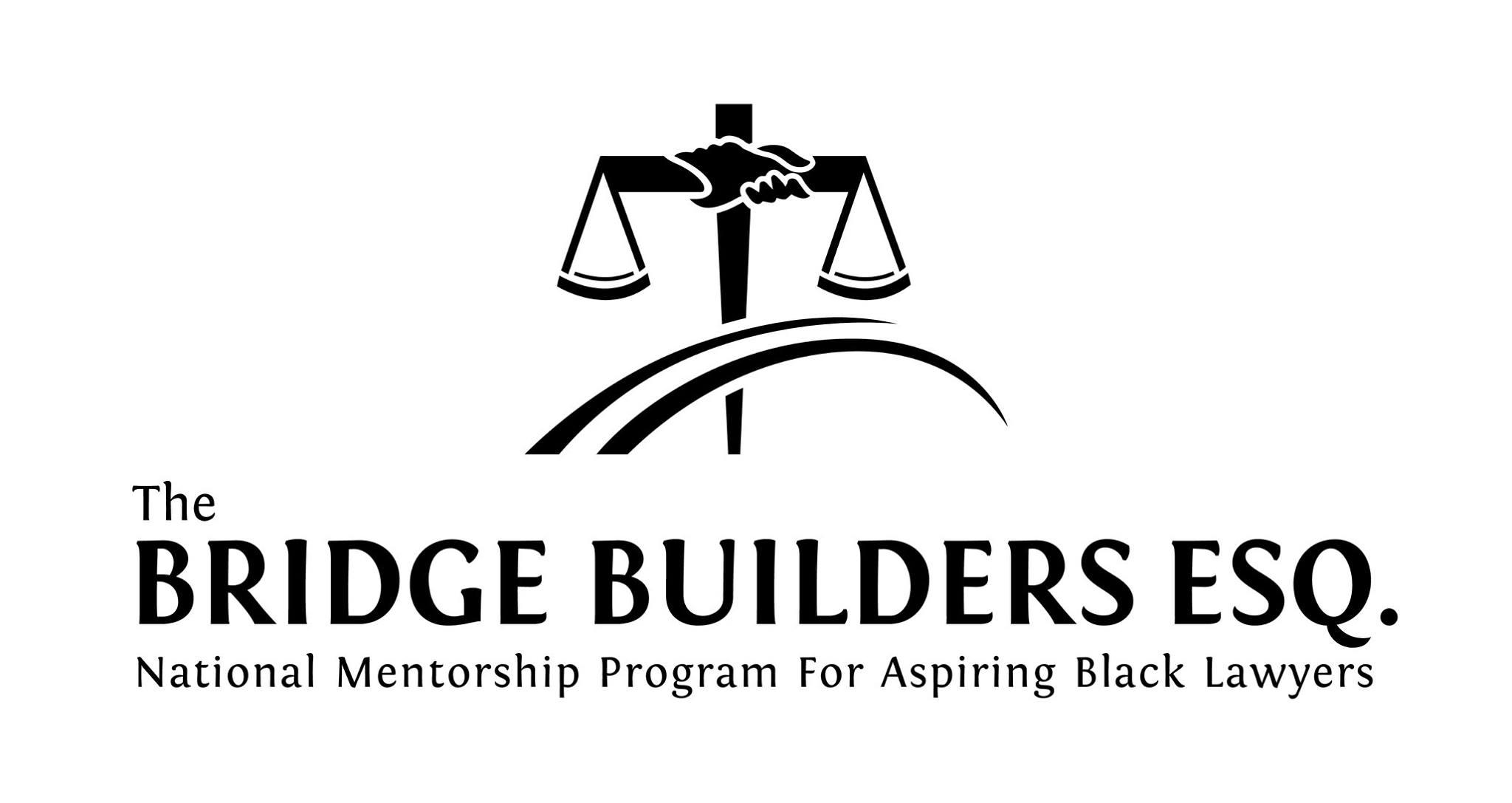 The Bridge Builders, Esq. Logo