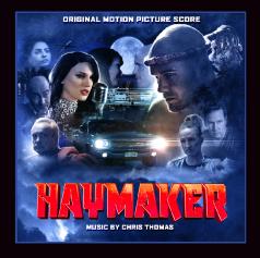 Haymaker Album Cover