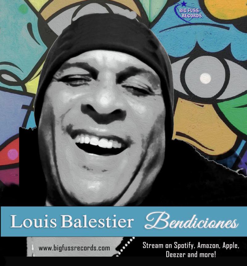 Bendiciones - Louis Balestier