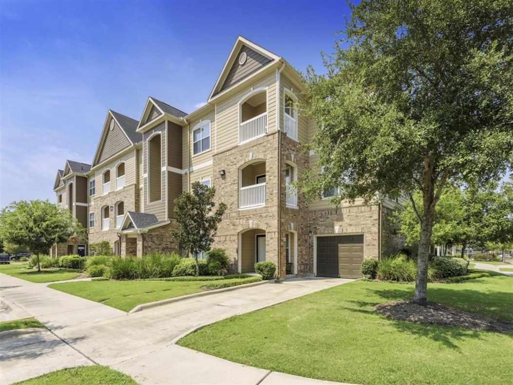 Carrington Park At Gulf Pointe, Houston, TX