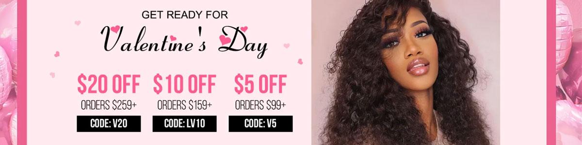 Valentine S Sale 2021
