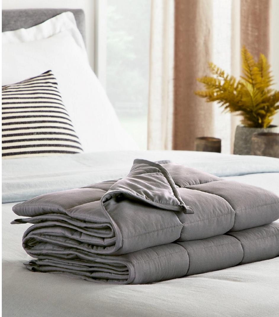 Duka Group Textiles' Weighted Blanket
