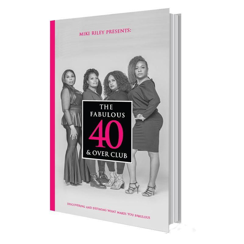 Fabulous 40 Over Club