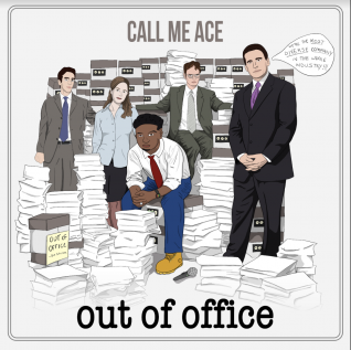 Out of Office cover art