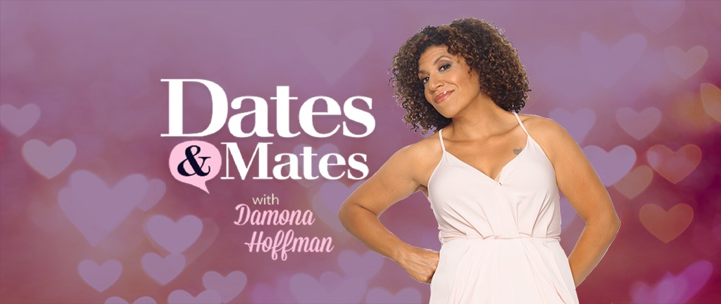 Dates & Mates Banner