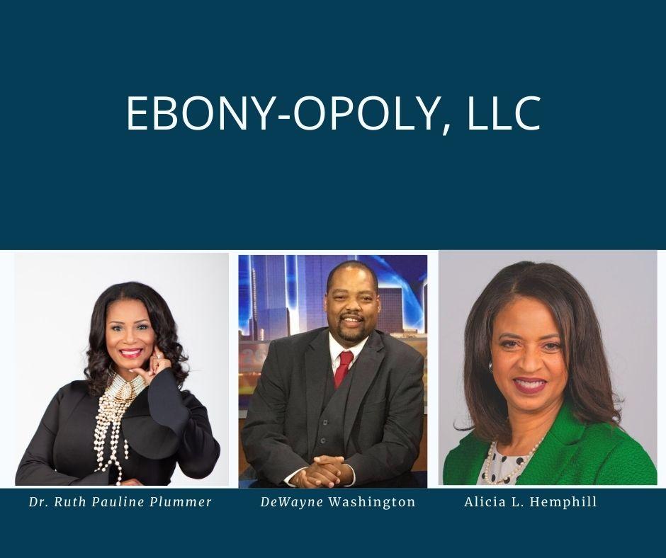 Ebony Opoly, Llc