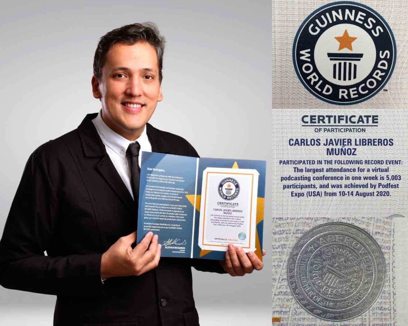 Carlo Guinness