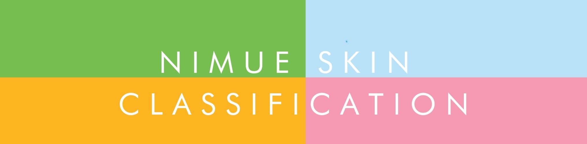 Nimue Skin Classifiaction