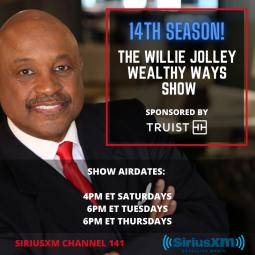 Siriusxm Promo 14 Season Truist 1