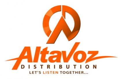 Altavozdistri Logo