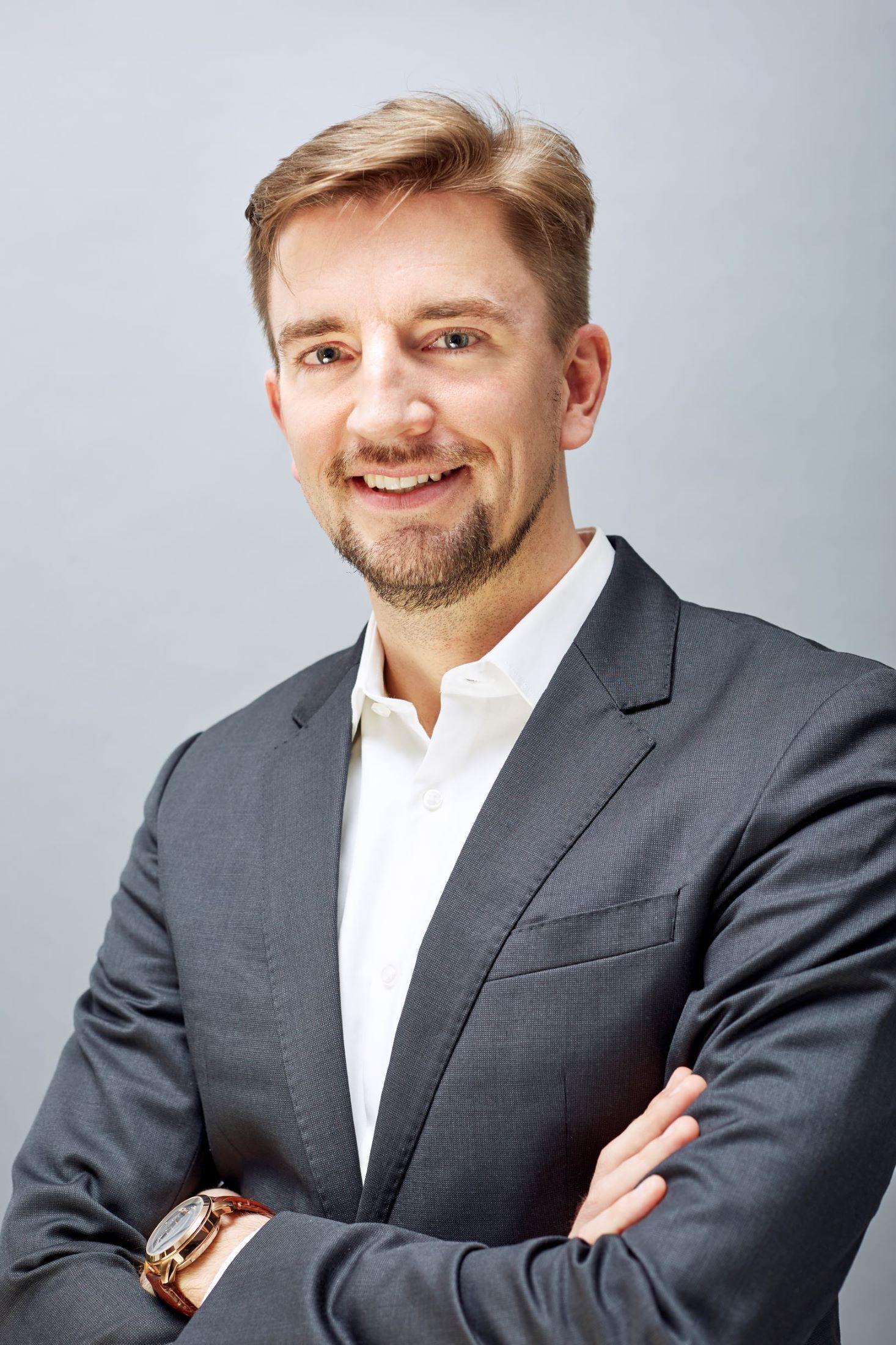 Niklas Wassermann