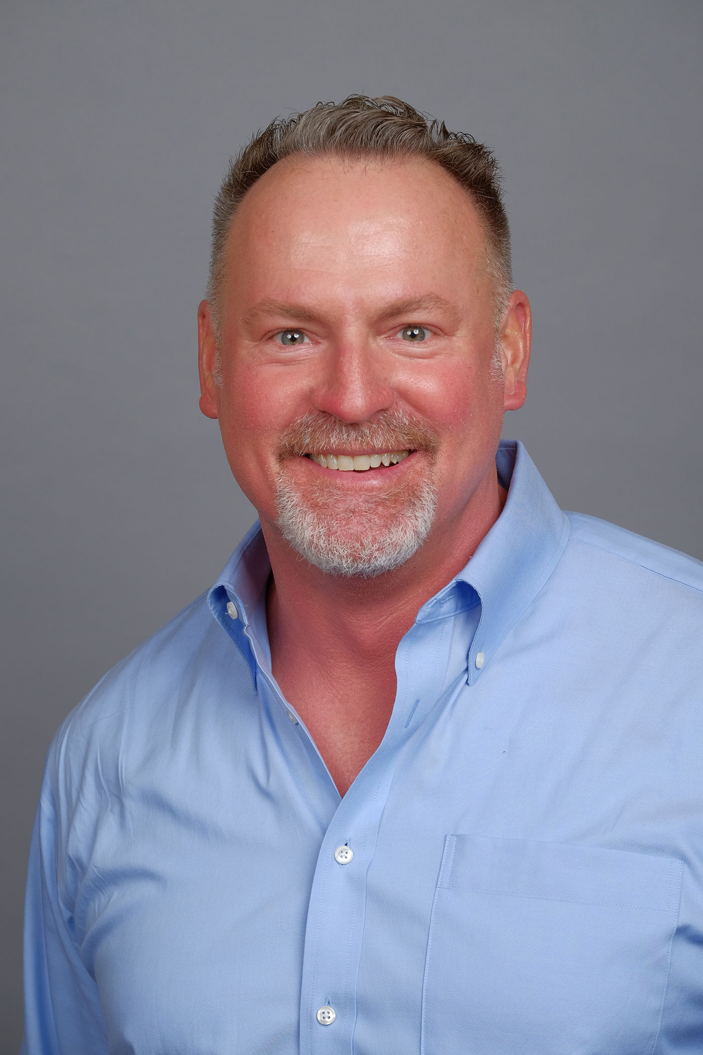 James Sanford, Vice President of Sales & Support