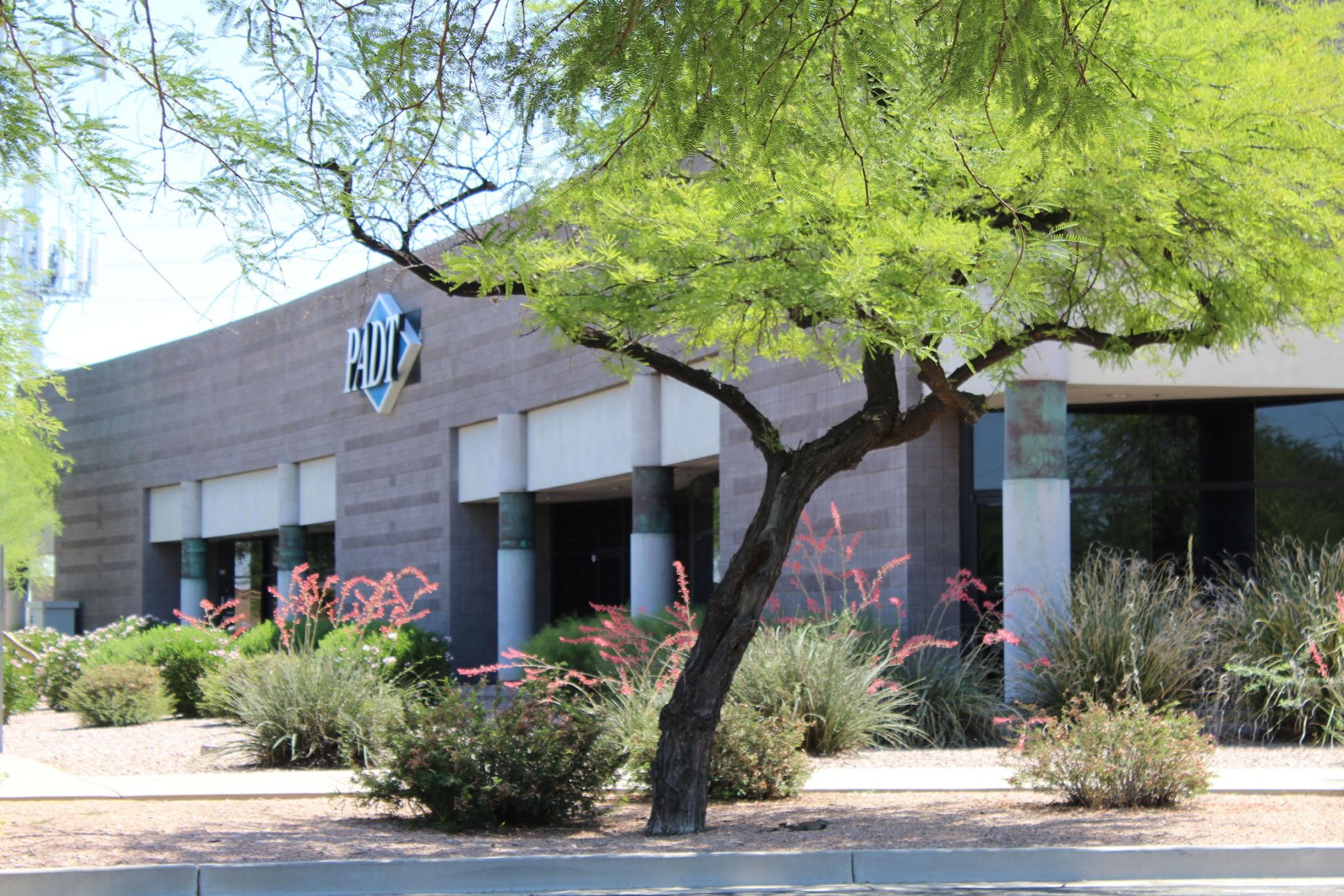 PADT is based in Tempe, Arizona