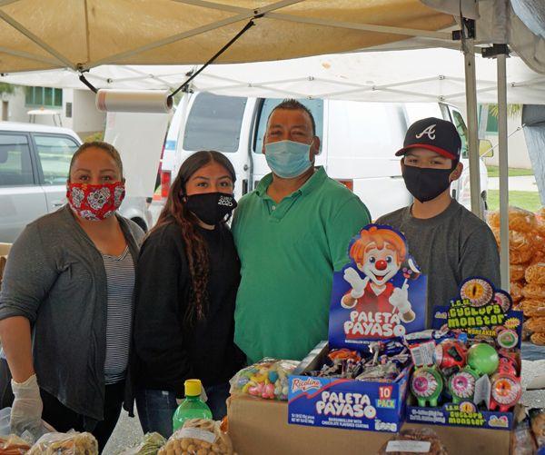Ventura College Foundation's Weekend Marketplace