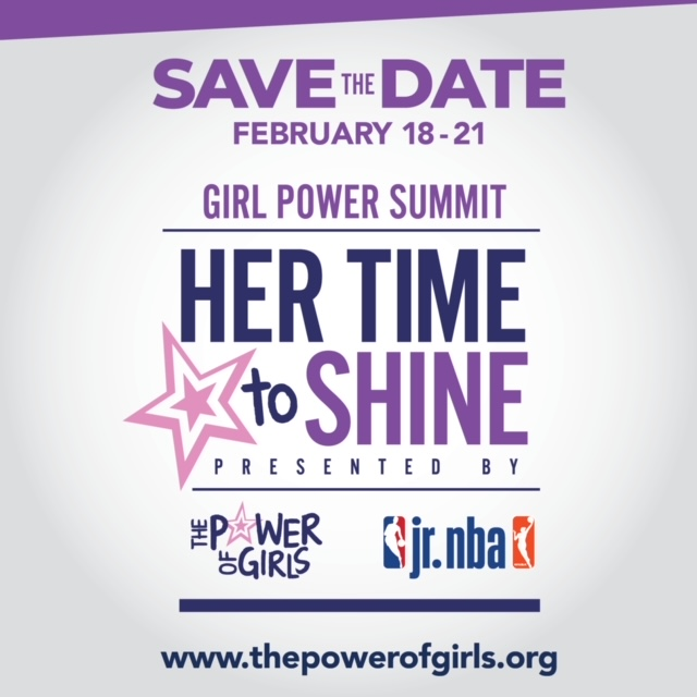 Girl Power Summit: Her Time to Shine