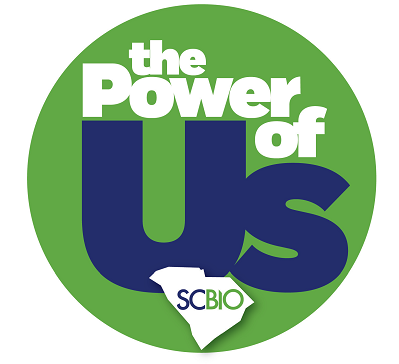 Power Of Us Logo