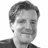 Scott Culbertson Global Strategy Leader