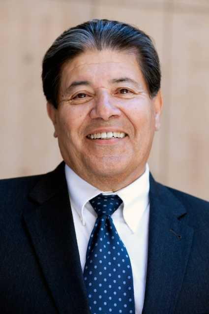 Richard M. Ybarra New MNC Chief Executive Officer