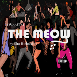 The Meow Cover