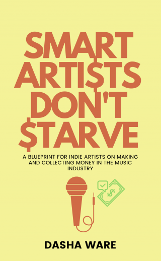 Smart Artists Don't Starve
