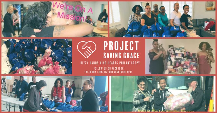 Project Saving Grace