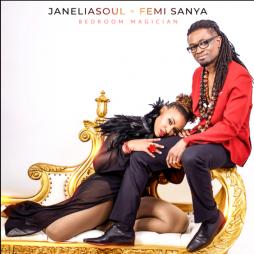 Janeliasoul and Femi Sanya