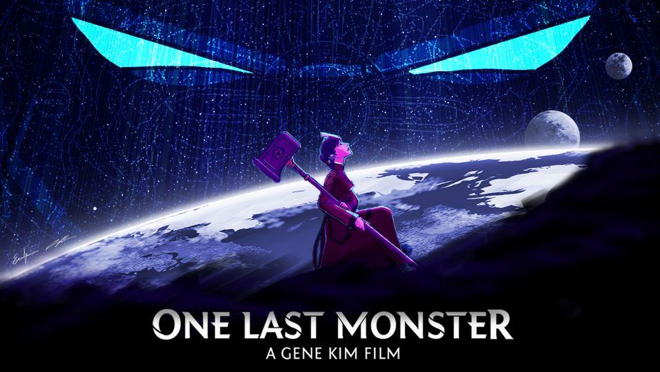 ONE LAST MONSTER directed by Gene Kim