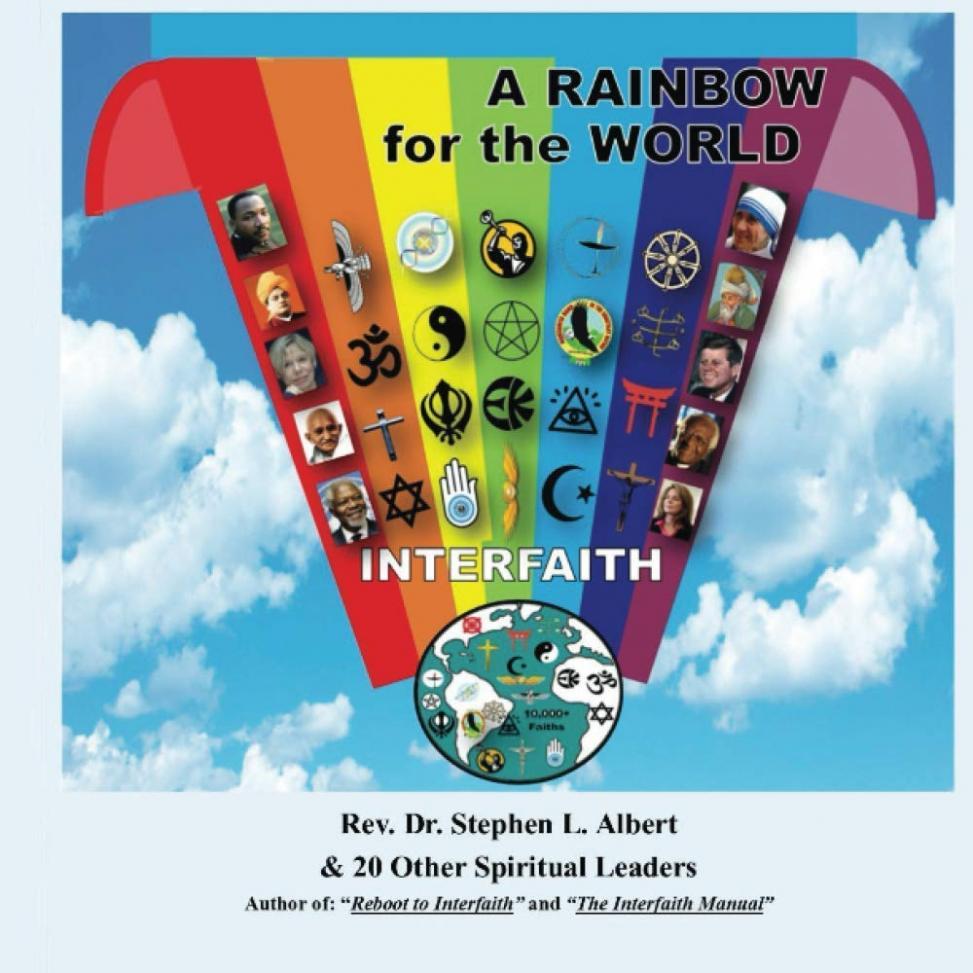 A Rainbow for the World