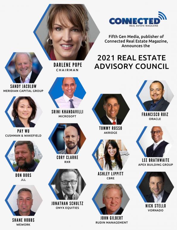 2021 Real Estate Advisory Council