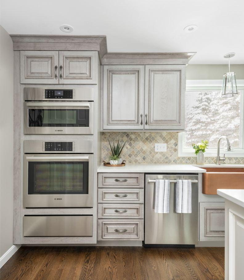 Kitchen Interior Elaine Fredrick Photography