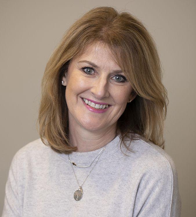 Alison Lazenby, VP, Client Solutions