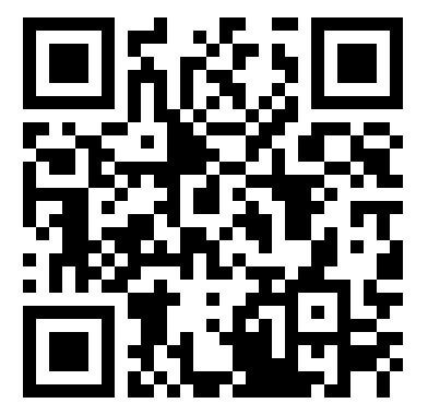 Mdpi Qr Code