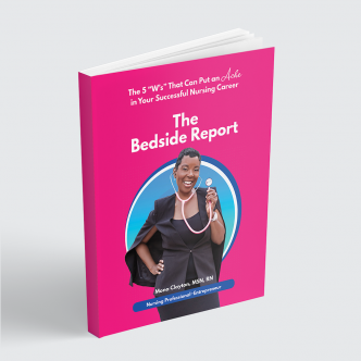The Bedside Report