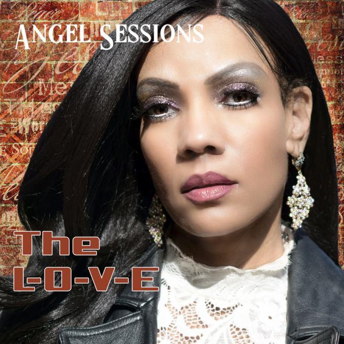 Angel Sessions Single The L O V E