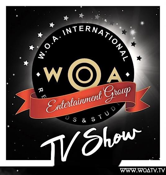 WOA TV Show - WOATV.tv