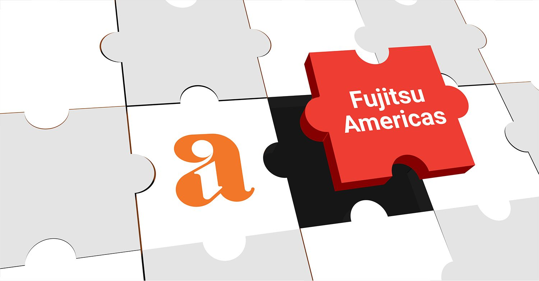 Scienaptic partners with Fujitsu Americas