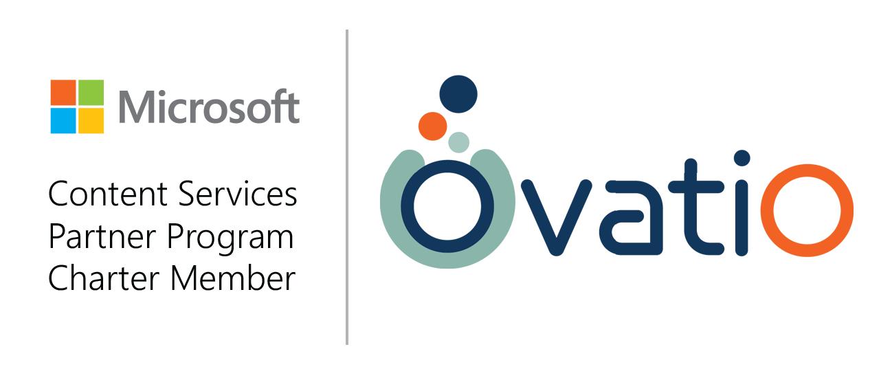Ovatio Content Services Partner Program
