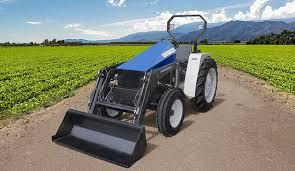 E Tractors