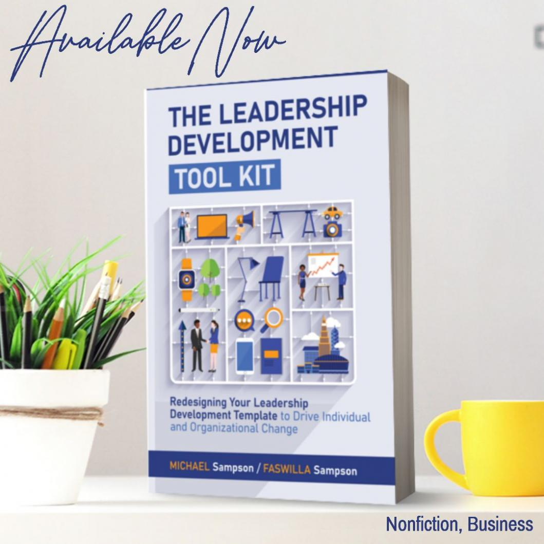 The Leadership Development Tool Kit