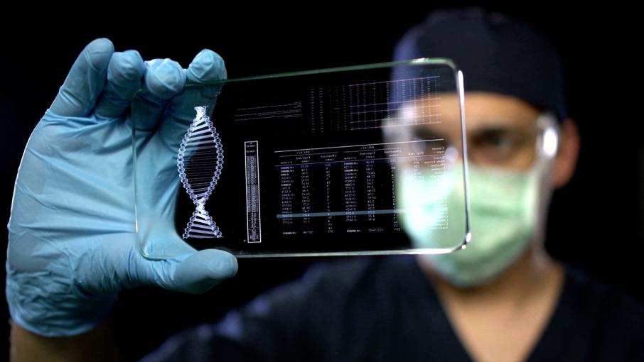Lifemesh Medical Science Analytics