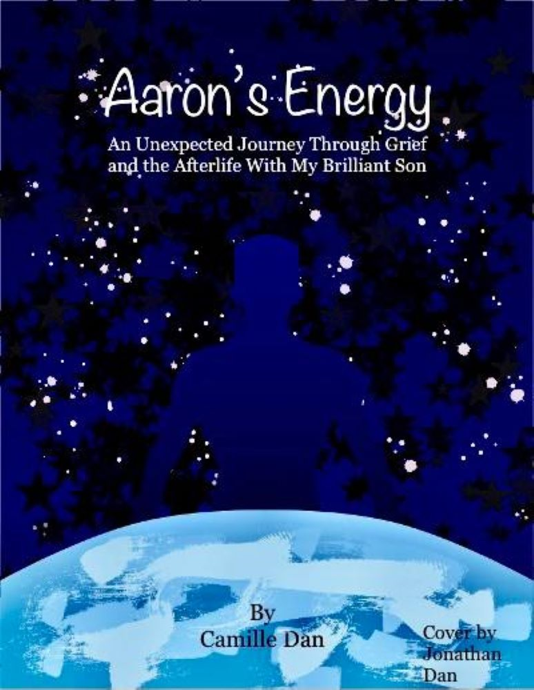 Aaron S Energy Ebook Cover