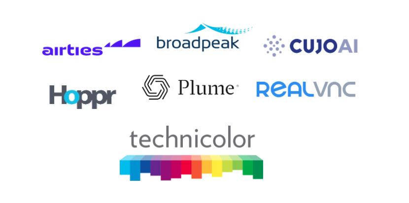Technicolor Connected Home HERO Partner Program