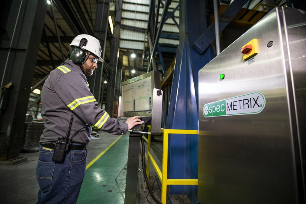 SpecMetrix Coating Thickness Measurement Systems