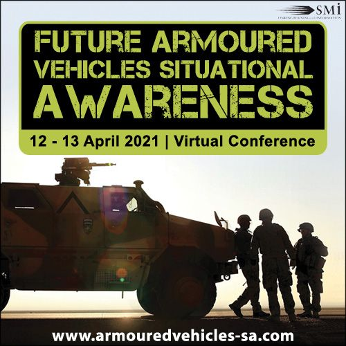 Future Armoured Vehicles Situational Awareness