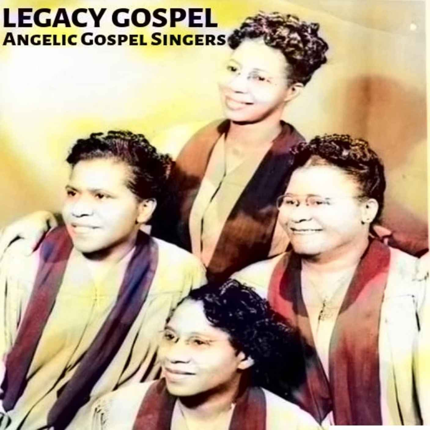 The Angelic Gospel Singers